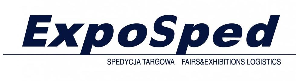 ExpoSped logo